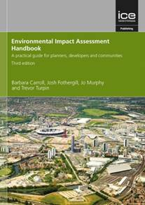 Environmental Impact Assessment Handbook 3